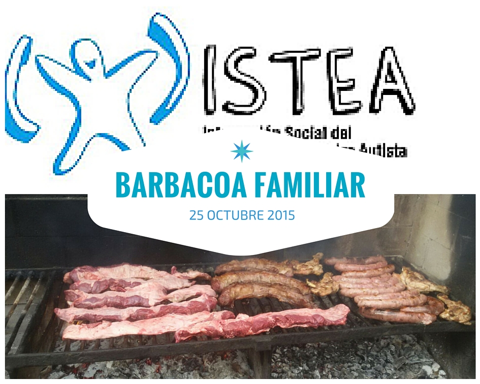 BARBACOA FAMILIAR